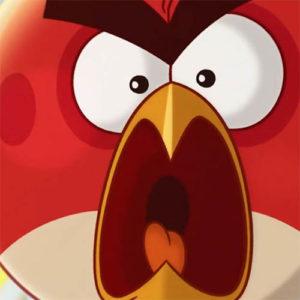 символ 2010-х - злые птицы
