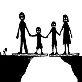 развод психолог может помочь?