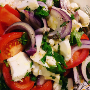 салат как пример энергии ассимилляции