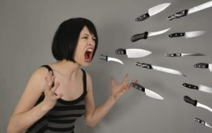 терапевтическая группа по агрессии